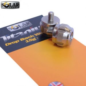 Solar-P1-Titanium-Drop-Back-Weights-1