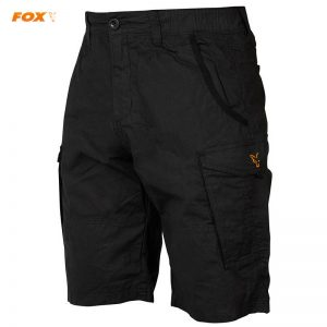 fox-collection-black-orange-combat-shorts