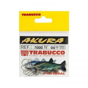 udice-trabucco-akura-7000