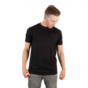 cfx007_fox_black_t_shirt_front_majica