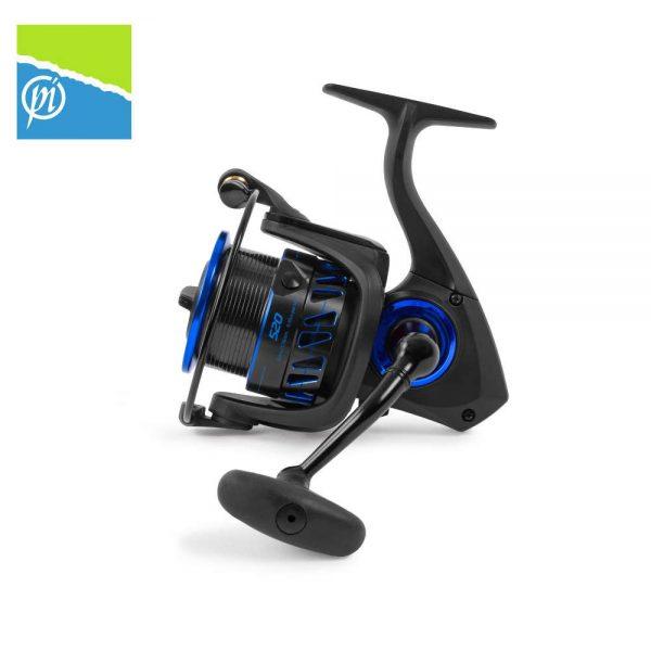 preston-inertia-520-masinica-za-fider-pecanje
