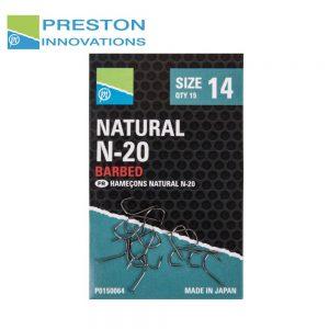 preston-natural-n20-udice-za-pecanje-bele-ribe