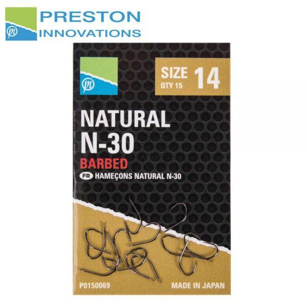 preston-natural-n30-udice-za-feeder
