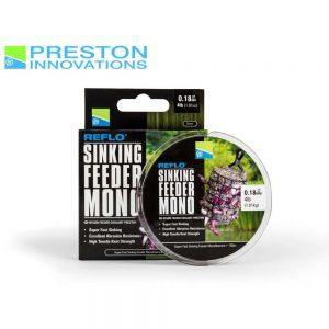 preston-reflo-sinking-feeder-najlon