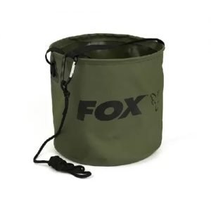 fox-collapsible-water-bucket-1