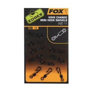 fox_kwik_change_mini_hook_swivels_size_11